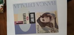 Interessante Brochure Banca D'Italia 500.000 Lire - [ 2] 1946-… : République