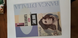 Interessante Brochure Banca D'Italia 500.000 Lire - [ 2] 1946-… : Republiek