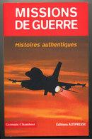 MISSIONS DE GUERRE - Boeken
