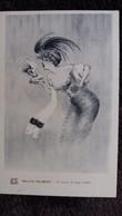 CPA ILLUSTRATEUR MAURIC NEUMOT FEMME ENFANT TOUT PETIT DANS SA MAIN JE SEME A TOUS VENTS ED GALLAIS 73 - Illustratori & Fotografie