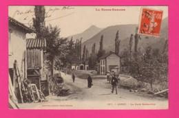 CPA (Ref Z1238) ASPET (31 HAUTE-GARONNE)  La Gare SARRADÉRE - Autres Communes