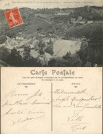 [502016]France  - (23) Creuse, Le Chatelet, Mine D'or, Près D'Evaux Les Bains - Andere Gemeenten
