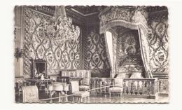 CHATEAU DE FONTAINEBLEAU CHAMBRE A COUCHER DE MARIE ANTOINETTE - Châteaux