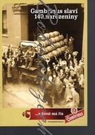 9-53 CZECH REPUBLIC 2009 Gambrinus Plzen - 140 Years Beer Gambrinus , Old Brewery Truck , Beer Barrels - Ansichtskarten