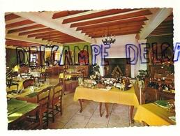 France. Bouches Du Rhône. Saint-Rémy De Provence. Hostellerie Du Vallon De Valrugues. Hôtel Pratelli. Salle à Manger - Hotels & Restaurants