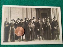 FASCISMO Concigliazione Fra Italia E Vaticano 10 - Oorlog 1939-45