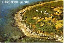 56 L'Ile D'er Lanir  Cromlech - Non Classificati