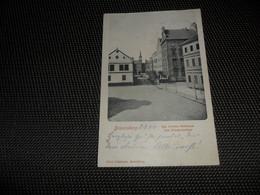 Duitsland ( 315 )  Deutschland  Allemagne  :  Braunsberg - Deutschland