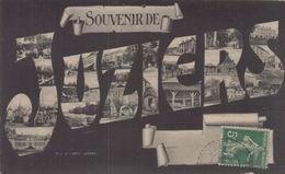 Juziers : Souvenir De Juziers - Francia