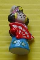 Fève Perso  - Marionnettes Des Ardennes - Marionnette  N° 1 - Réf AFF 2012 142 - Personnages