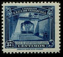 1940 Venezuela - Venezuela