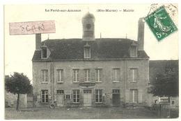 La Ferté-sur-Amance : La Mairie - Autres Communes