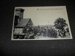 Duitsland ( 329 )  Deutschland  Allemagne  :  Lüdenscheid  Kaserne - Allemagne