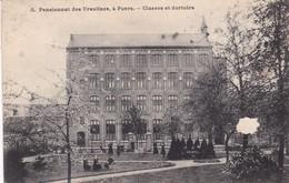 Puers Pensionnat Des Ursulines Classes Et Dortoirs - Puurs