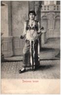 Danseuse Turque - Egypte