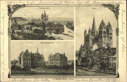 40647109 Limburg Lahn Limburg Marien Schule X Limburg A.d. Lahn - Limburg