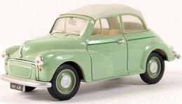 Morris Minor Convertible - Corgi Toys