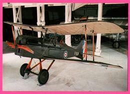 Aviation - Avion - Aircraft - SE5A F938 - Nash - Photo TONY WATTS - AFTER THE BATTLE - 1919-1938: Entre Guerres