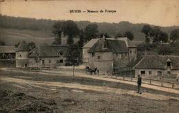 76 - BURES - Manoir De Tourpes - Autres Communes