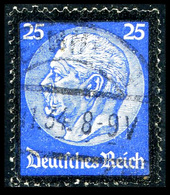 1934 Germany - Used Stamps