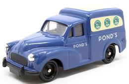 Morris Minor Van Ponds. - Cars & 4-wheels