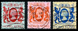 1982 Hong Kong - Hong Kong (...-1997)