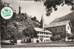 05 - Carte Postale Semi Moderne De  JAUSIERS   Colonie De Vacances Carnaud - Autres Communes