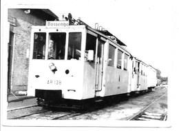 Ligne De Bassenge - Riemst - Tram.....1948. - Photos