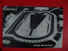 Stade Bachelard Grenoble 38 Isère Stadium Stadio Stadion Estadio - Grenoble