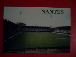 Stade Marcel Saupin Nantes 44 Loire Atlantique Stadium Stadio Stadion Estadio - Nantes
