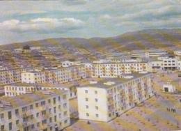 77273- ULAANBAATAR- NEW DWELLING BUILDINGS, PARTIAL TOWN PANORAMA - Mongolie