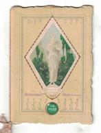 CALENDARIETTO  BORSARI  1915  LE MUSE - Calendari