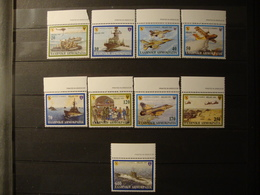 GREECE:1999.ARMED FORCES.HELLAS.2109/2117,COMPLETE MNH SET. - Griechenland