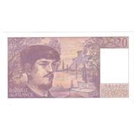 FAY 66/09 - 20 FRANCS DEBUSSY - 1988 - X 023 - NEUF - PICK 151 - - 1962-1997 ''Francs''