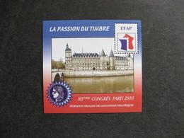TB B.F.  FFAP N° 4, Neuf XX. - FFAP