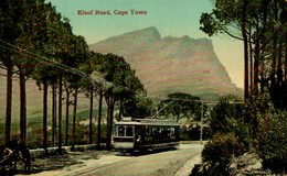 KLOOF ROAD CAPE TOWN   South African - Sudáfrica