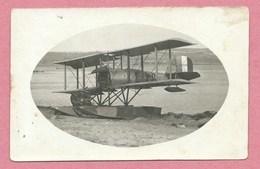 Hydravion Français - Carte Photo à Localiser - 1919-1938: Entre Guerres