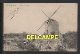 DD / 13 BOUCHES DU RHÔNE / CABRIÈS / LE MOULIN À VENT / 1906 - Frankreich