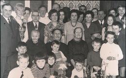 HERZELE    FOTO 1973  15 X 9 CM  -  GOUDEN BRUILOFT  ( FIERS ) - Herzele