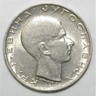 YUGOSLAVIE - 10 DINARA 1938 - SUPERBE - - Yougoslavie