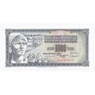 YUGOSLAVIA - PICK 92 D - 1 000 DINARA - 4.11.1981 - NEUF - - Jugoslawien