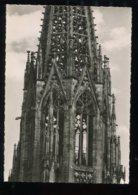 CPM Neuve Allemagne FREIBURG Mittelteil Des Reingotischen Münsterturms - Freiburg I. Br.