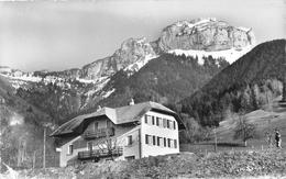 ¤¤   -   VILLAZ    -   Au Pied Du Parmelan, L'Hôtel Des Glières      -  ¤¤ - Autres Communes
