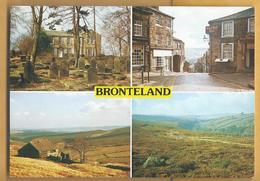 C.P.M. Bronteland - Yorshire - Angleterre