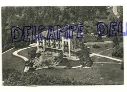 Suisse. Berne. St. Imier. Sport-Hôtel Mont-Soleil 1963. Edizioni: O. Wyrsch. Carte Glacée - Hotels & Restaurants