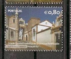 Portugal ** & UNESCO Heritage, Elvas Frontier Barracks And Their Fortifications, Pelourinho 2014 (5771) - 1910 - ... Repubblica