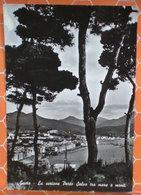 Gaeta Sezione Porto Salvo Tra Mare E Monti Cartolina Non Viaggiata - Altre Città