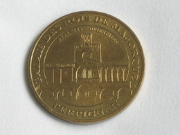 Monnaie De Paris  - Palais Des Rois De MAJORQUE - PERPIGNAN  2006  **** EN ACHAT IMMEDIAT  **** - Monnaie De Paris