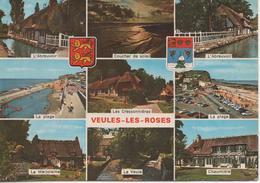 Veules Les Roses Vuzs - Veules Les Roses
