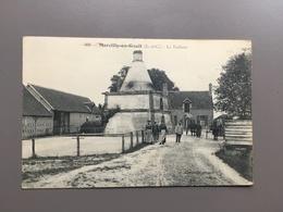 MARCILLY-EN-GAULT - La Tuilerie - Romorantin